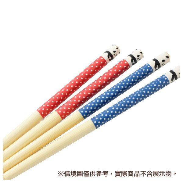 兒童用筷 熊貓 藍 17CM NITORI宜得利家居 8