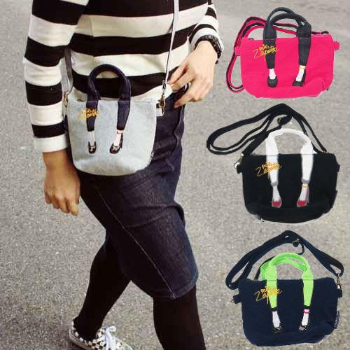 日本流行包~mis zapatos~可愛高跟鞋~隨身手機包