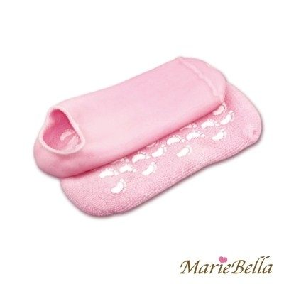 Marie Bella QQ凝膠美容保濕足套EG-1330【AG05089】i-Style居家生活