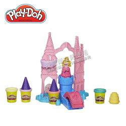 Play-Doh 培樂多 迪士尼愛洛公主城堡遊戲組★衛立兒生活館★