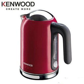 【 尾牙禮品】英國 KENWOOD KMIX 系列快煮壺 (紅色) SJM021A