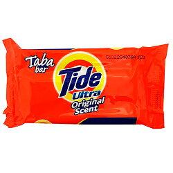 Tide 洗衣皂(原味)130g【愛買】