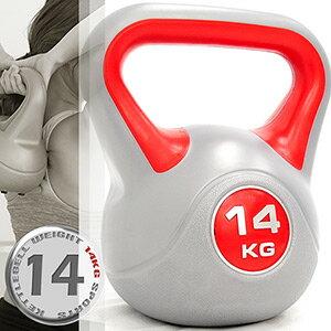 KettleBell運動14公斤壺鈴(30.8磅)14KG壺鈴.拉環啞鈴搖擺鈴.舉重量訓練.重力健身器材.推薦哪裡買C171-1814