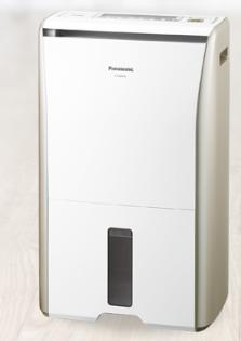 Panasonic 國際  空氣清淨除濕機 F-Y24AXW 智慧除濕智慧乾衣