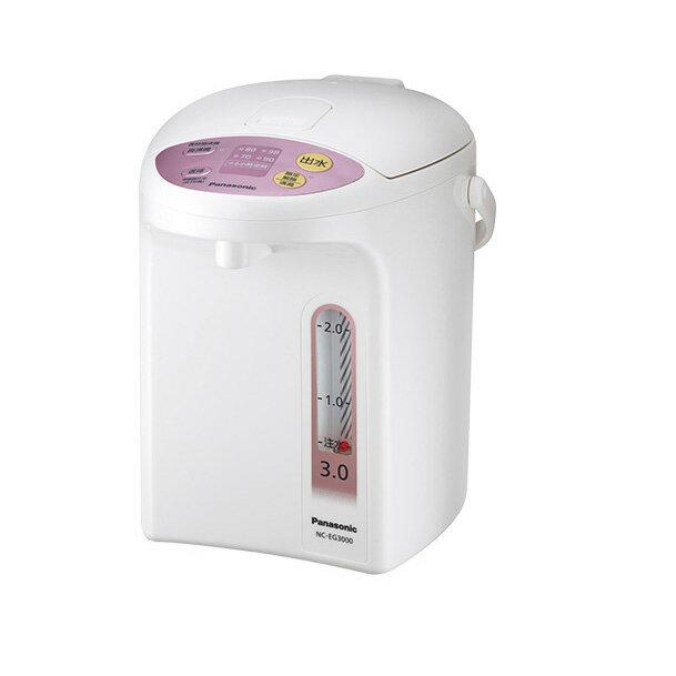 國際 Panasonic 4公升電泵出水電熱水瓶 NC-EG4000
