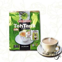 最新包裝人氣拉茶 馬來西亞知名伴手禮 益昌 南洋風味香滑奶茶(15包入)【Miss.Sugar】【C000217】