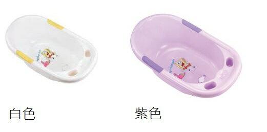 海綿寶寶大浴盆 白 / 紫『121婦嬰用品館』 - 限時優惠好康折扣