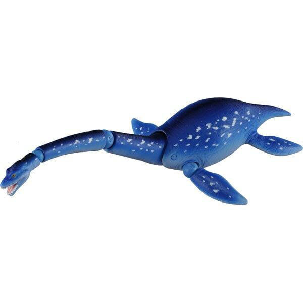 《TAKARA TOMY》多美動物ANIA AL-09薄板龍 東喬精品百貨