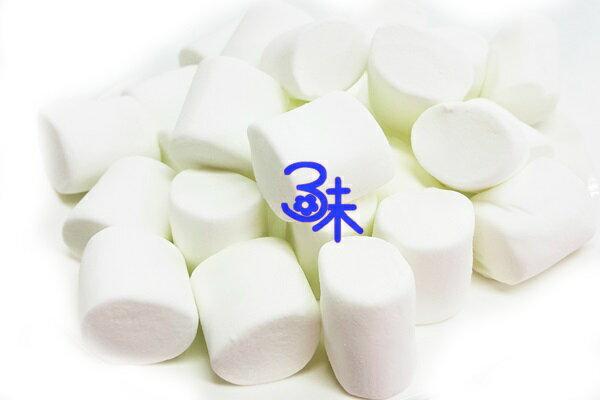 (菲律賓) 蜜意坊 造型棉花糖 (TO-28特白棉花糖3cm) 1包1公斤 特價168元 (雪Q餅、雪花餅原料)★1月限定全店699免運