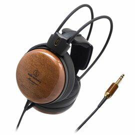 <br/><br/>  鐵三角 audio-technica ATH-W1000Z 木殼耳罩式耳機(鐵三角公司貨)<br/><br/>