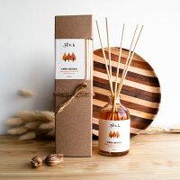 檜木居  100% 台灣檜木擴香精油 自然森林浴 適合擺放於客廳 房間或浴室 0