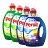 德國Persil 濃縮高效能洗衣精2Lx4瓶 (藍色 / 綠色)|平均222 / 瓶 一瓶約40杯 歐洲進口 市場最低價【免運】 0