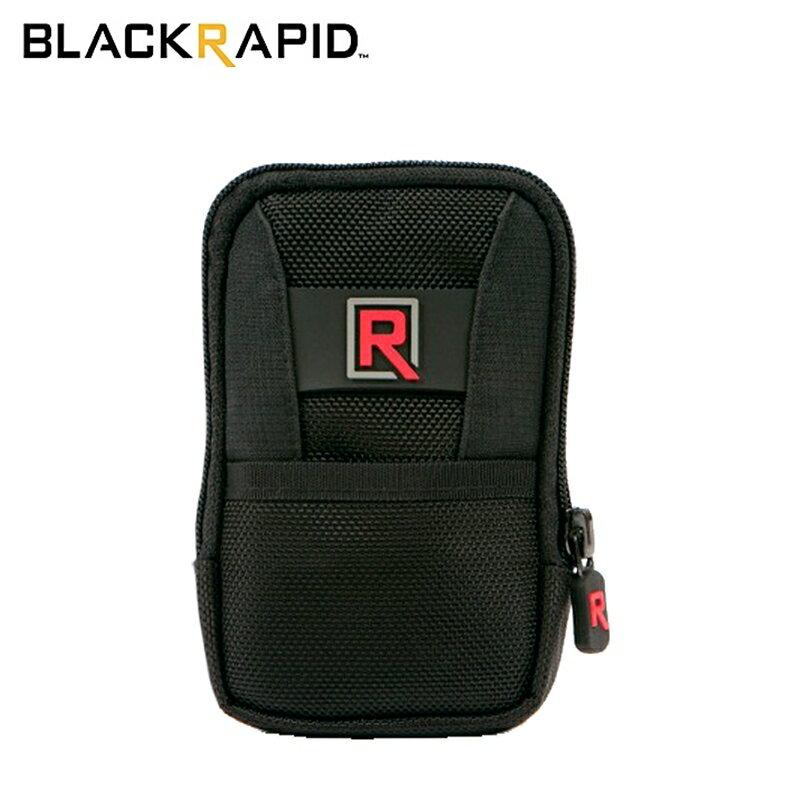 又敗家@美國BlackRapid布萊斯配件袋MOD收納包Bryce包(大)適智慧型手機電池記憶卡,裝上RS-SPORT-Left快槍俠相機背帶DR-2搶拍DR2智慧型照相手機小DC相機snapshot RStrap Black Rapid Carry側背包speed