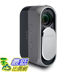 [106美國直購] 數碼相機 DxO ONE 20.2MP Digital Connected Camera for iPhone and iPad (Current Model)