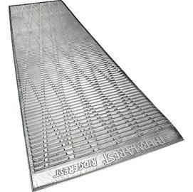 Thermarest 登山睡墊/地墊 Ridge Rest SOLite 捲收式泡棉睡墊 新版鋁塗層 CD-05207
