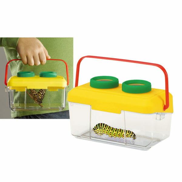 ~華森葳兒童教玩具~科學教具系列~昆蟲手提觀察盒 N1~E1~5271