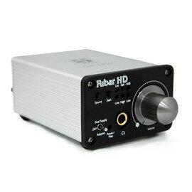 志達電子 FubarHD 電光火石 Fubar HD USB DAC 耳機擴大機 支援光纖/同軸切換 24BIT 192Khz