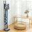 吸塵器架 日系吸塵器收納架-3代 直立式吸塵器收納架 Dyson 戴森適用  收納架  樂嫚妮【A051】 0