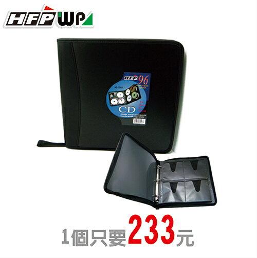 10個HFPWP CD收納包96入 CD805~10