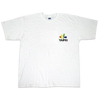 【客製化】網印 - Gildan美國棉圓筒成人中性T-shirt(白T) A90-100-082