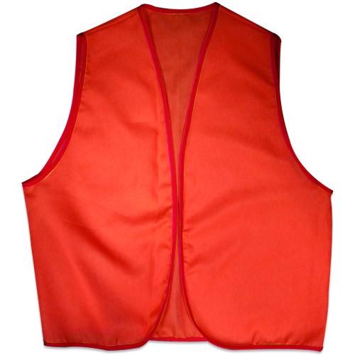 (25入) 志工背心-紅 S1-100-023 HFPWP
