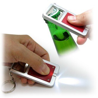 (100入) 開瓶器手電筒鑰匙圈 S1-31-50-021 HFPWP