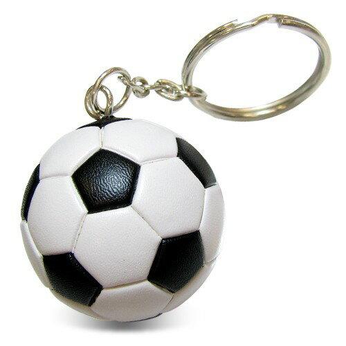 A90-3150-026 足球造型鑰匙圈