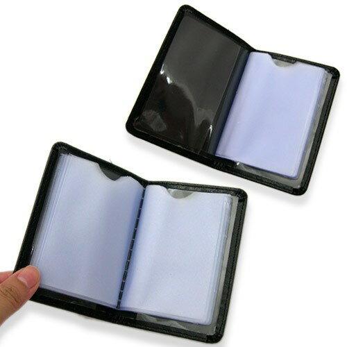 S1全球批發網:(100入)合成皮製卡套S1-51-100-056HFPWP