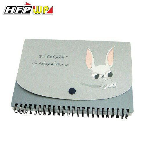 【限時】3折 A5筆記本足100張內頁紙 HFPWP 台灣製 the little fella A5手札 TPNA5 HFPWP