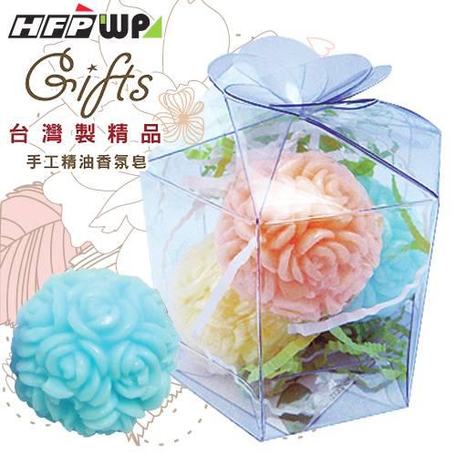 ~10組量販~TS10~10 玫瑰花球 3入組 ~ 精油 皂