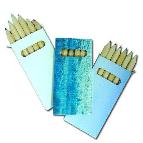 (100入) 原木彩色鉛筆 S1-11-30-027 HFPWP