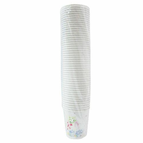 高級紙杯 200C.C (50入)