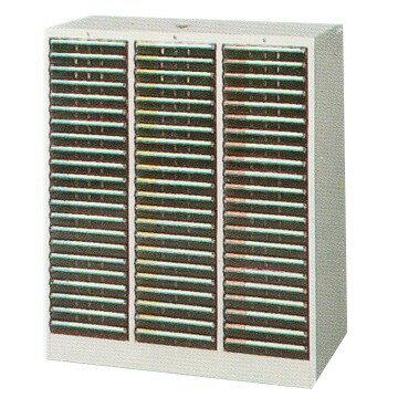 66層落地型 效率櫃 附鎖.三排  製 B4~66PK HFPWP