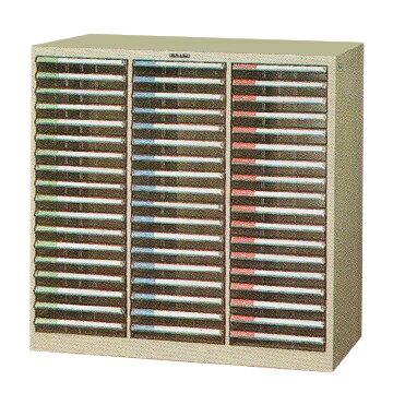54層落地型 效率櫃 附鎖.三排  製 B4~54PK HFPWP