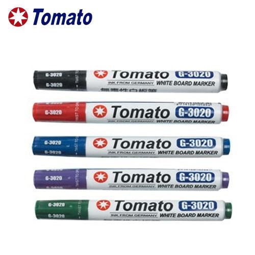 萬事捷 Tomato G-3020 無毒白板筆