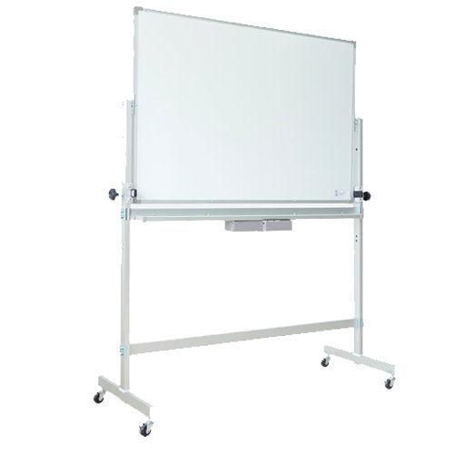 ~磁性白板~FH304 高密度單面磁性白板 迴轉架 ^(3尺×4尺^)