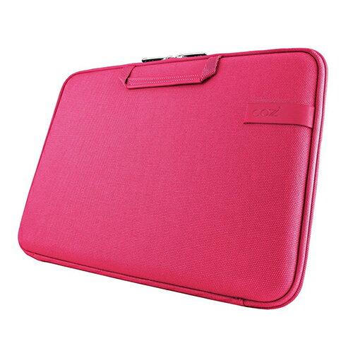 "【美國代購】Cozistyle PC材質硬殻保護 Smart Sleeve Case for  MacBook Air 11"" 13"" 15"" -粉紅色"