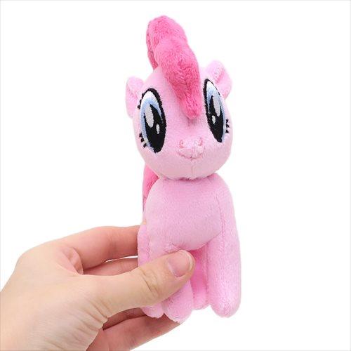 日貨 粉紅小馬 玩偶 吊飾 娃娃 包包掛飾  MY LITTLE PONY 粉紅馬 正版 J00014995