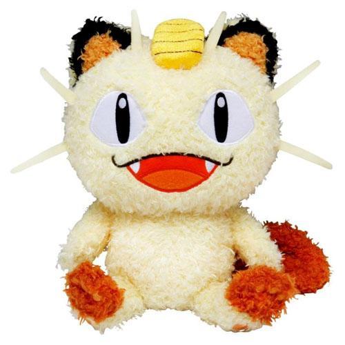 日本代購預購 滿600免運 皮卡丘 Pokemon GO 卡通人物娃娃 玩偶 公仔 788-921