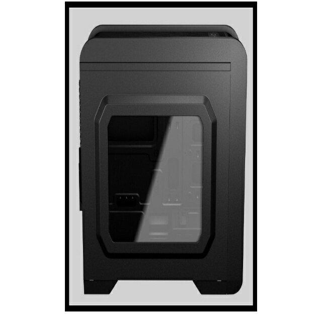 機殼 Aero cool QS-240 電腦機殼 桌上型電腦 / 機殼 / 風扇 4