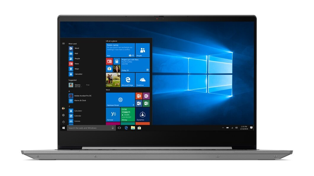 "Lenovo IdeaPad S540 14"" Laptop (Quad i7 / 12GB / 512GB SSD / 2GB Video)"