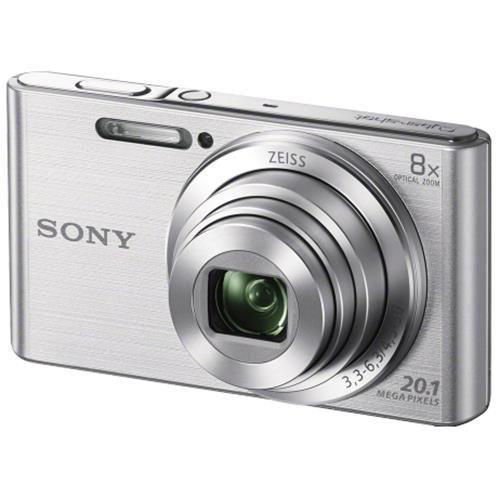 Cyber-shot Digital Camera W830 0