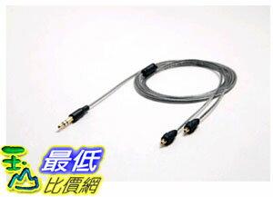 [東京直購] FOSTEX ET-H1.2 B00JW537CW 交換用 cable /TE-05用