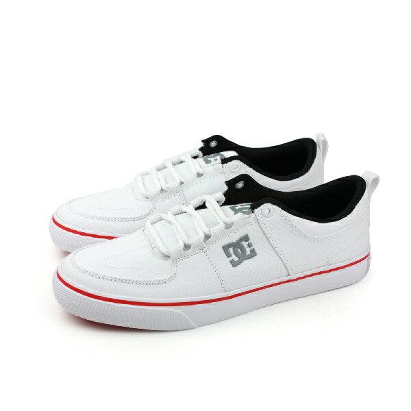 DC LYNX VULC TX 休閒鞋 白 男款 no110