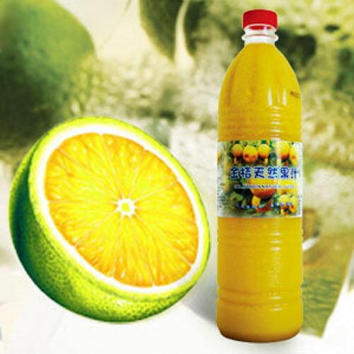 ~永大~金桔天然果汁  950g~20入  箱  冷凍配送~~~良鎂咖啡吧台原物料商~