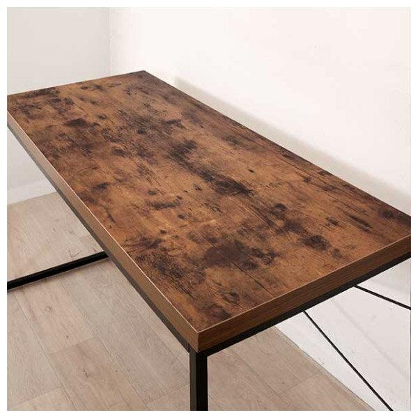 ◆書桌 N STAIN 120 BR NITORI宜得利家居 4