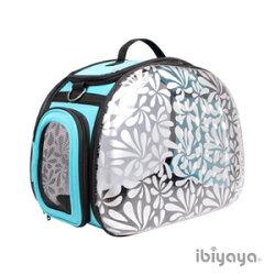 《IBIYAYA 依比呀呀》透明膠囊寵物提包FC1220-HS忍冬花