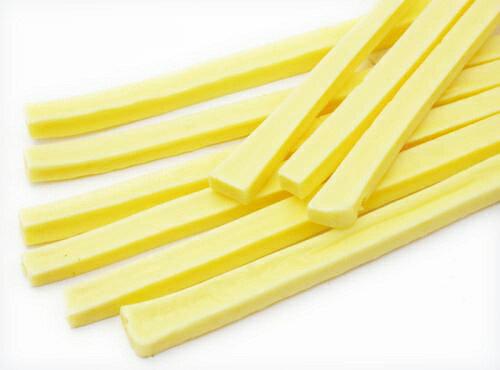 《日本Michi》無添加自然派 - 超香濃乳酪條10g試吃包 / 犬用 / 寵物零食