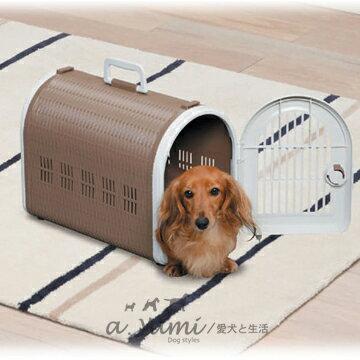 日本IRIS BL-460狗貓外出提籠/側背包/可加購背帶