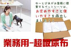 【寵物尿布】限量A級業務用超吸尿布/好用看得見!8包超低價!